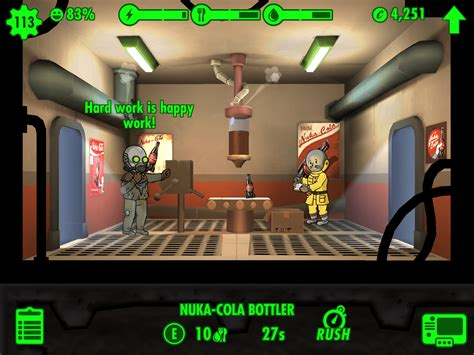 Fallout Shelter Game Guide: 11 Tips for a Thriving Shelter