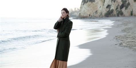Caitriona Balfe on Claire's Sexual Assault in Outlander