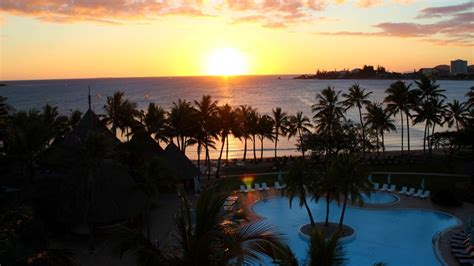 Live New Caledonia Weather Forecast, Stunning HD Webcams