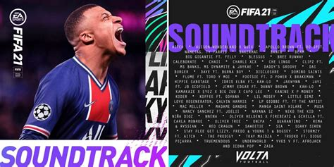 FIFA 21's New Soundtrack Features Huge Selection Of UK Rap