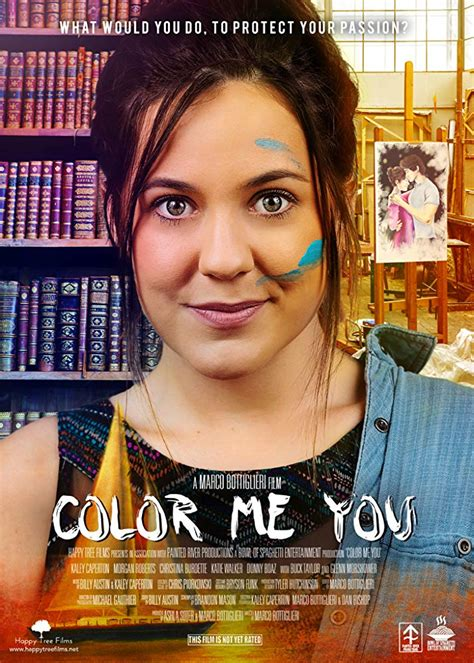 Watch Color Me You 2017 full movie online free | Fmovies