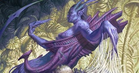 Halls of the Nephilim: Z is for Zuggtmoy