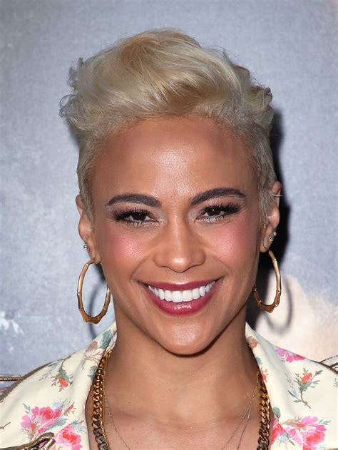 Exclusive: Paula Patton Cast In The Rook TV Series From