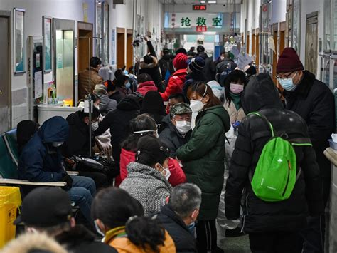 Wuhan is running low on food, hospitals are overflowing