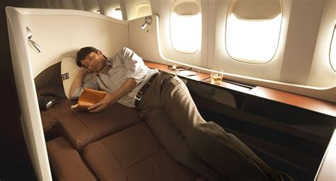 Japan Airlines brings first class back to Sydney-Tokyo