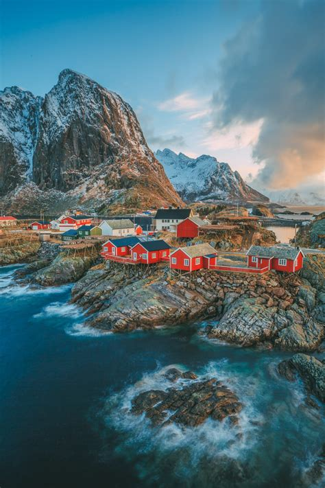 10 Reasons Why You Need To Visit The Lofoten Islands In