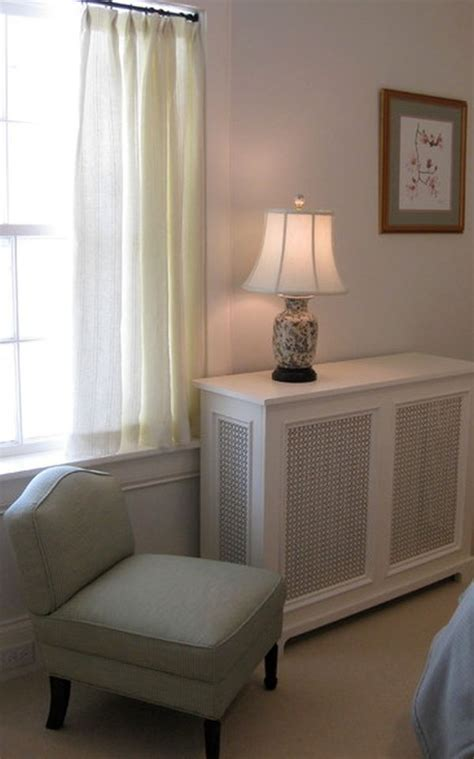 Five Hot Looks For Your Home's Radiators