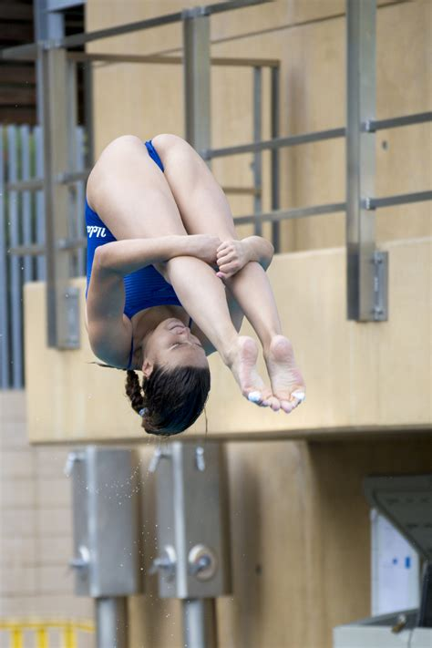 UCLA swim and dive remain optimistic in back-to-back meets