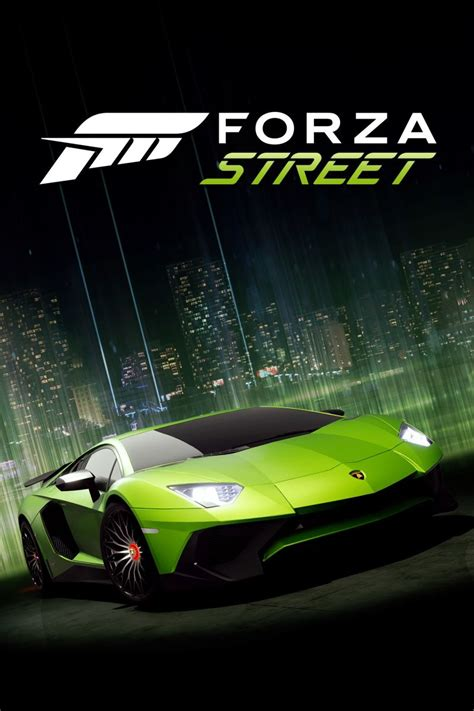 Forza Street for Windows Apps (2018) - MobyGames
