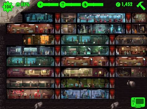 10 awesome Tips and Tricks for Fallout Shelter