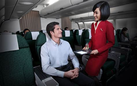 World's Best Airlines for In-Flight Service 2015 | Travel