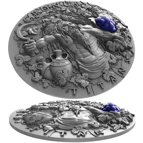 EXCLUSIVE! Mint of Poland expands its mythology range with