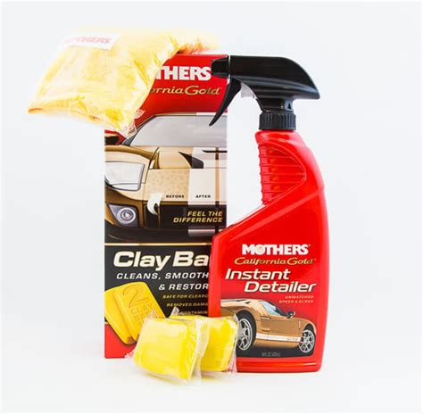 Mothers Clay Bar - Kvarnberg Products