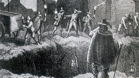 Using DNA to trace the cause of the Black Death – Channel