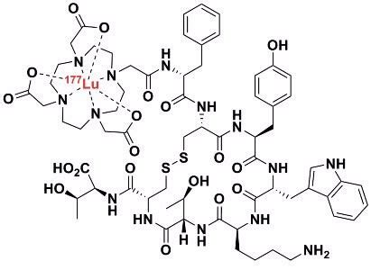 LUTATHERA® marks first FDA Approval for a Peptide Receptor