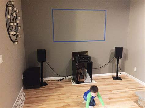 Subwoofer Location & Testing - Advice Welcome