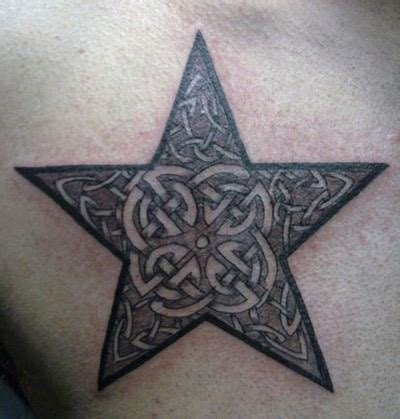 Best Star Tattoo Designs - Our Top 10