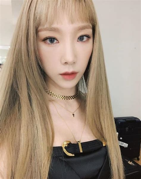 Girls' Generation member Taeyeon to release new solo album