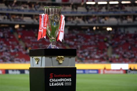 CONCACAF Notebook: 2018 Scotiabank CONCACAF League