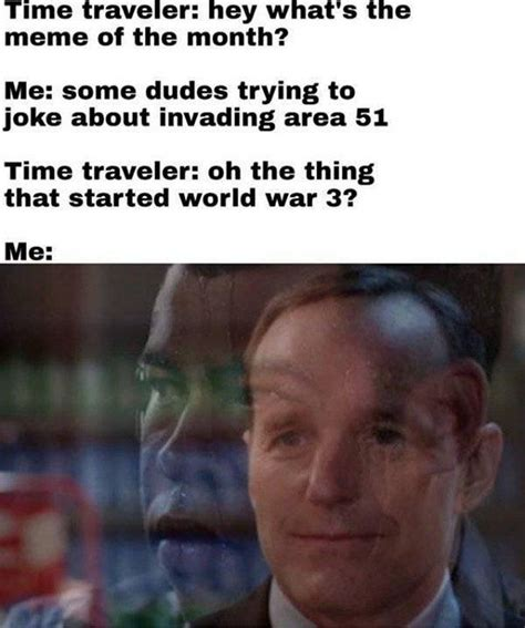 25 Hilarious Time Travel Memes That Will Make You LOL