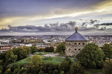 Visit Gothenburg and The West Coast of Sweden in 7 days