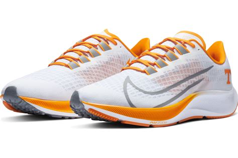 Buy now: Nike drops the new Air Zoom Pegasus 37 Tennessee