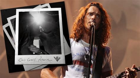 Listen to Chris Cornell covering GNR's 'Patience'