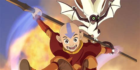 'Avatar: The Last Airbender' Live-Action Series on Netflix