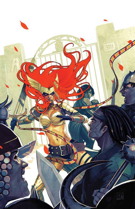 Marvel breathes new life into former Image Comics