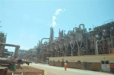 Jamaica's bauxite industry highlighted by Bloomberg