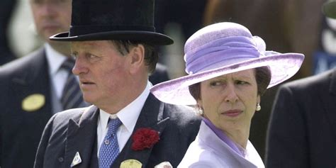 Did Princess Anne Date Andrew Parker Bowles, Per 'The Crown'?
