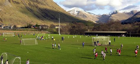All six Fort William FC directors to step down from board