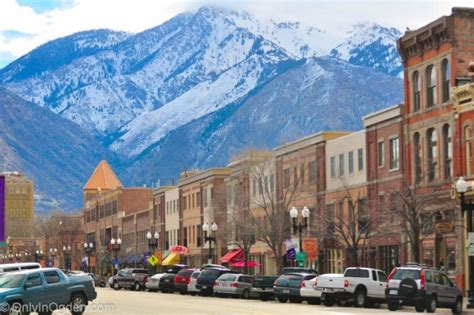 10 Things to do in Ogden Besides Snowshoe Racing