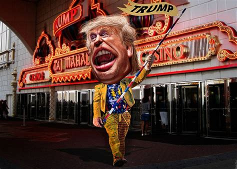 Rolling Stone on GOP 'clown car': within the 'mental