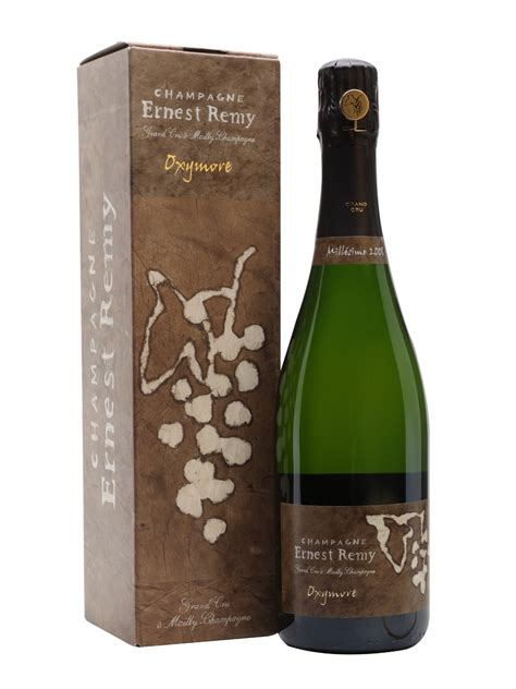 Ernest Remy Oxymore 2008 Champagne : The Whisky Exchange
