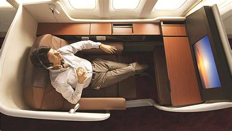 Photos: JAL's new first, business, premium & economy seats