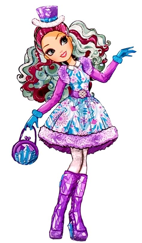 Library of ever after high apple white jpg transparent