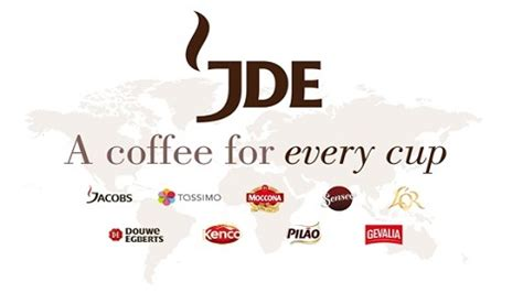 Careers at JACOBS DOUWE EGBERTS