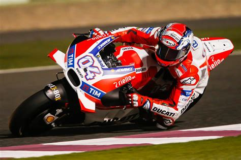 """Dovizioso: """"MotoGP bikes can make the most of their power"""