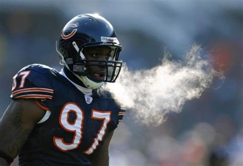 Chicago Bears All-Time Sack Leaders - Chicago Sports Mob