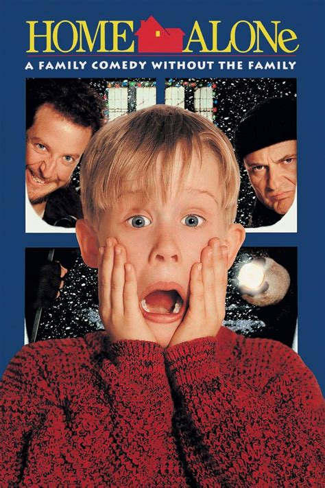The Stinking Pause Podcast: Episode 109 - Home Alone (1990)