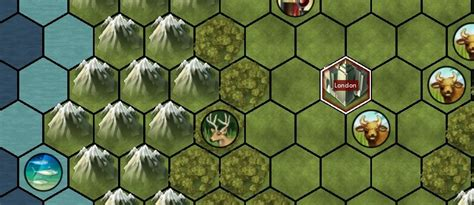 How to make a map in Civilization V | PC Gamer