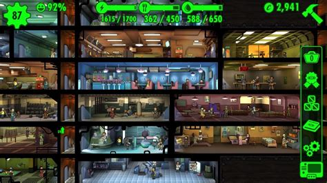 Fallout Shelter: Tips, tricks, and strategy to keep your