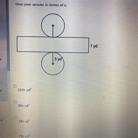 Use the net to find the surface area of the cylinder