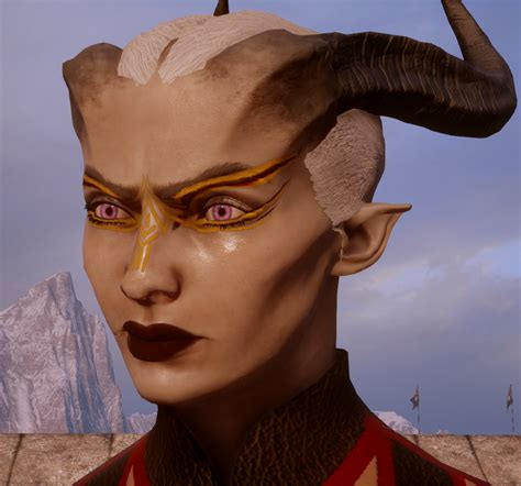Better Vitaar at Dragon Age: Inquisition Nexus - Mods and