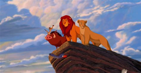 The Lion King Intro Song English Translation