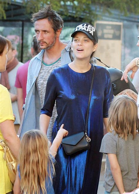 Marion Cotillard and Brad Pitt cheating rumours not the
