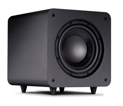 The Top 20 Best Subwoofers in 2018 - Bass Head Speakers