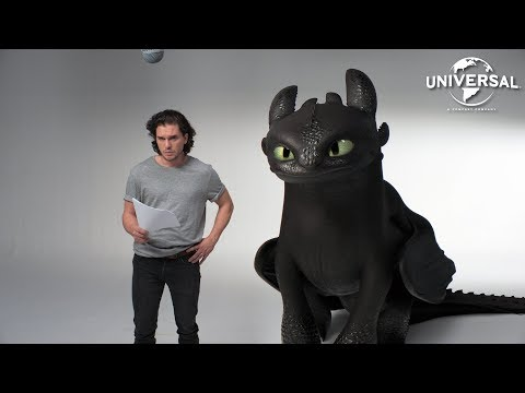 How to Train Your Dragon 2 - DreamWorks' HTTYD Movies - SoD