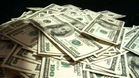 Attract And Manifest Money Wealth Cash Prosperity - YouTube